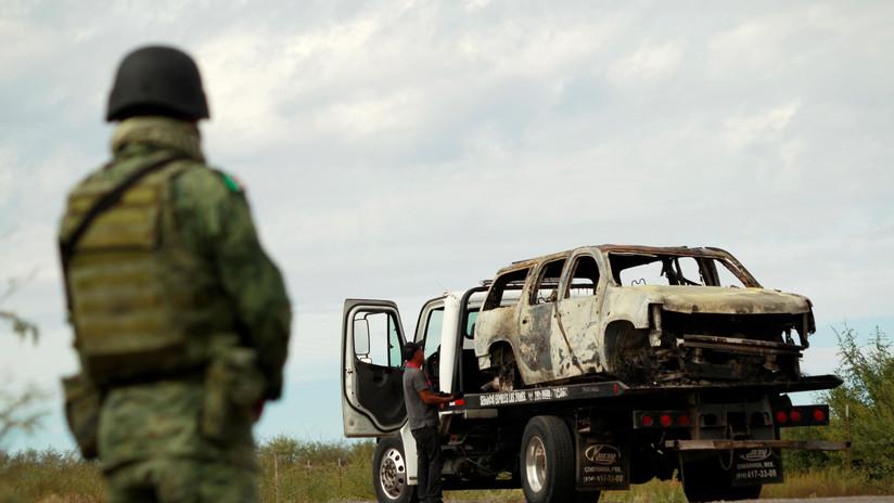 Narcotráfico y violencia en México: el incendio que no se apaga con gasolina ni ánimos golpistas