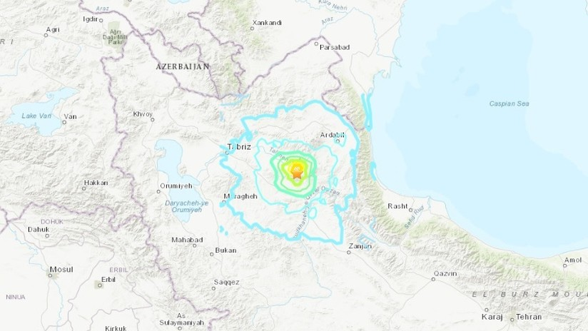 Sismo de 5.1 quita el sueño a guatemaltecos