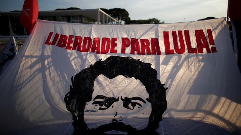 El Supremo de Brasil toma una decisión que puede liberar a Lula