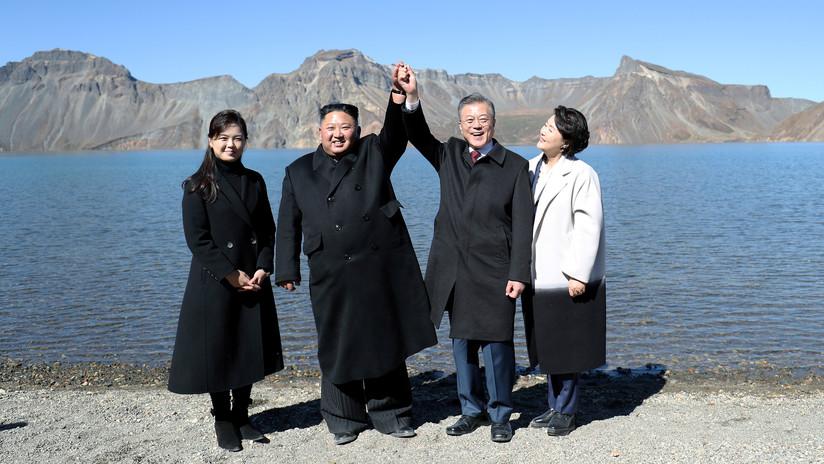 En caso de un hipotético conflicto entre Pionyang y Tokio, los surcoreanos apoyarían a Kim, revela una encuesta