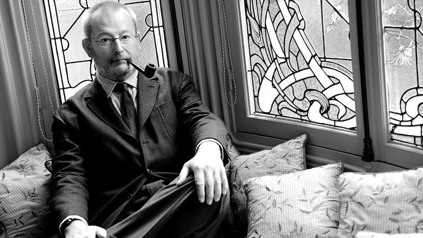 Muere a los 68 años el modisto Patrick-Louis Vuitton
