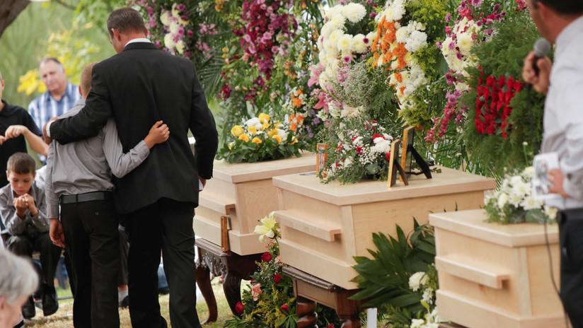 """Los cárteles son """"peores que el Estado Islámico"""": familiares de las víctimas de la masacre de mormones instan a México a aceptar la ayuda de EE.UU."""