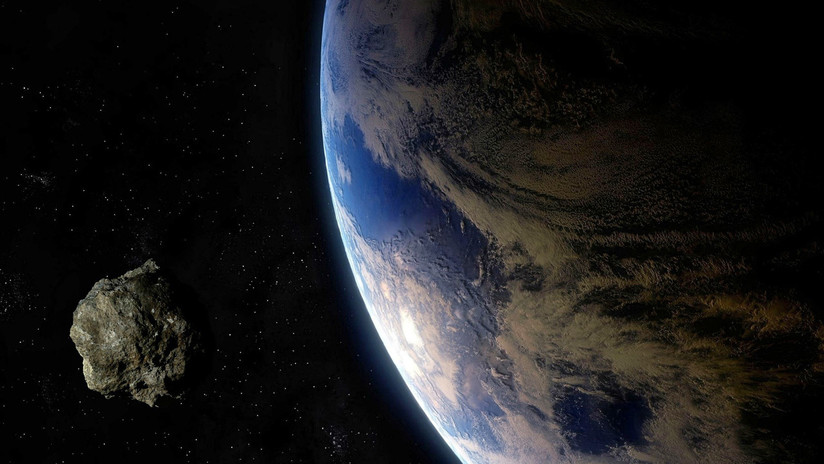 Un asteroide del tamaño de la pirámide de Micerinos se acerca esta noche a la Tierra (FOTO)