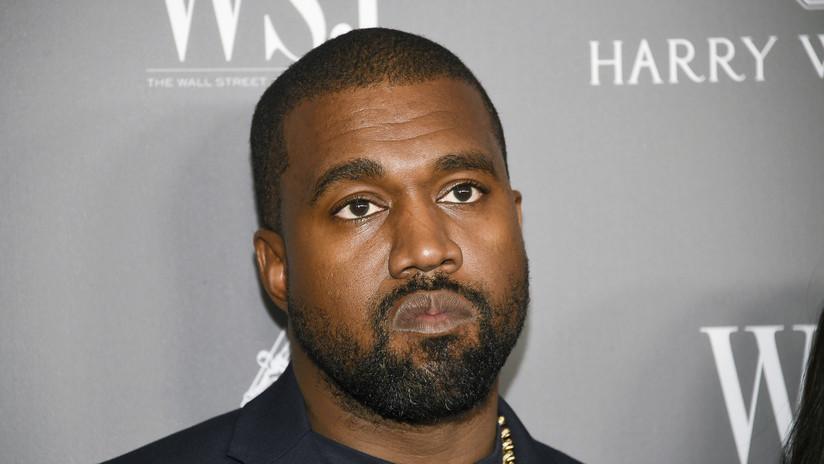 Kanye West quiere cambiarse el nombre y postularse como presidente
