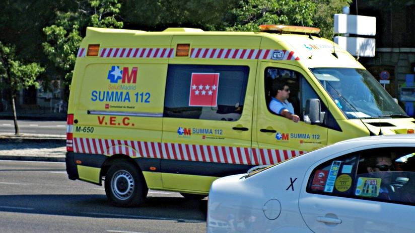 """""""Yo no escucho que te ahogues"""": consternación en España por la muerte de un joven al que no le enviaron a tiempo la ambulancia que necesitaba"""