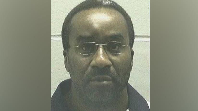 Condenado a pena capital ordena por segunda vez una fastuosa última cena tras reprogramarse la fecha de su ejecución