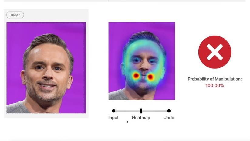 VIDEO: Adobe presenta una herramienta que detecta imágenes retocadas y manipulaciones inversas