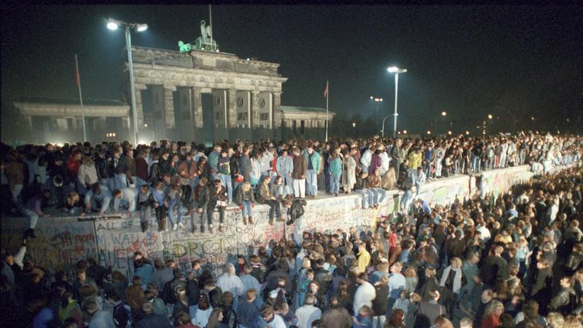 30 años de la caída del Muro de Berlín: ¿Qué divide ahora a Alemania?