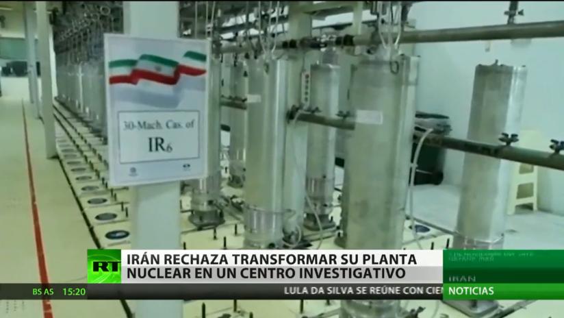 Moscú advierte que la ruptura del acuerdo nuclear iraní aumenta el riesgo de una crisis en Oriente Medio