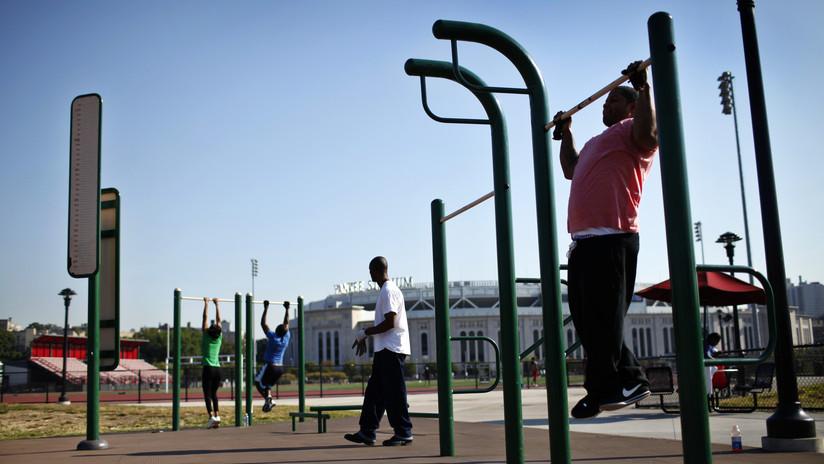 FOTOS: Pierde 270 kilos en tres años cuando escucha que le quedan seis meses de vida