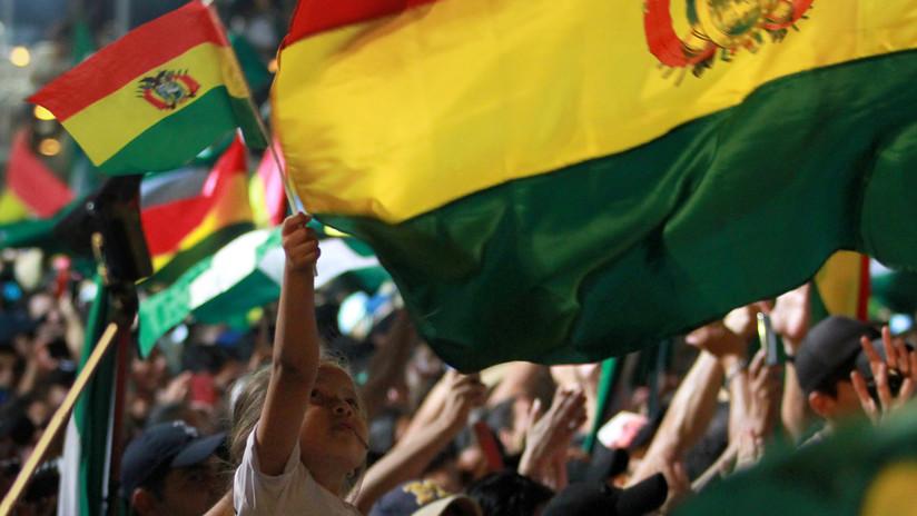Informe preliminar de la OEA insta a repetir las elecciones en Bolivia