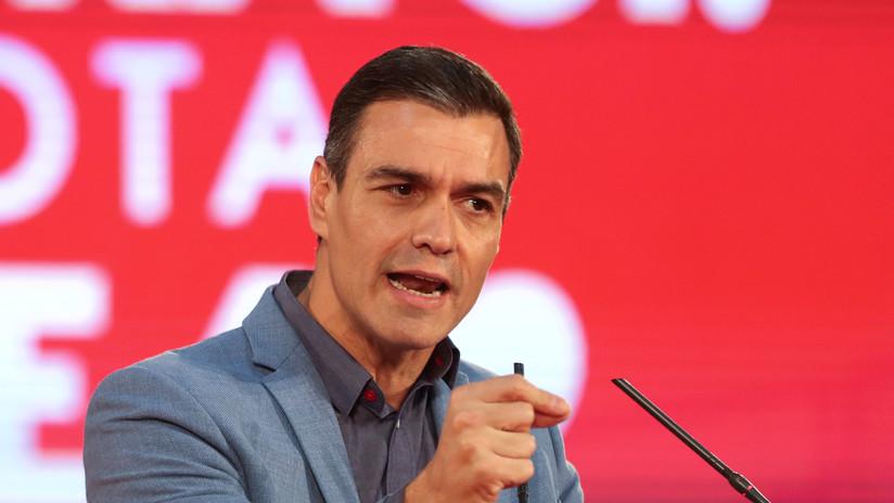 Sánchez vuelve a ganar las elecciones en España y la ultraderecha se convierte en tercera fuerza