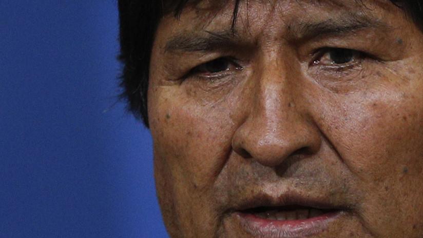 Golpe de Estado en Bolivia: Evo Morales renuncia a la presidencia del país (VIDEO)