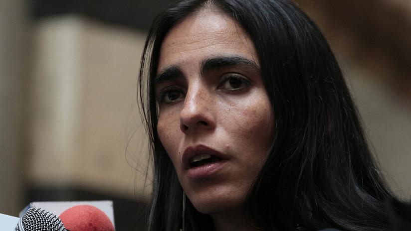 Opositora Áñez asumiría la presidencia del Senado y del Estado tras renuncias
