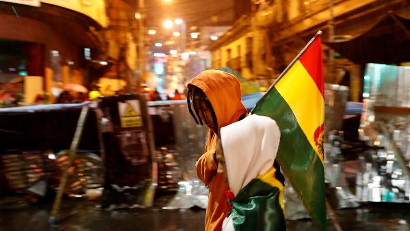 Rusia: La crisis política en Bolivia siguió un patrón de golpe de Estado orquestado