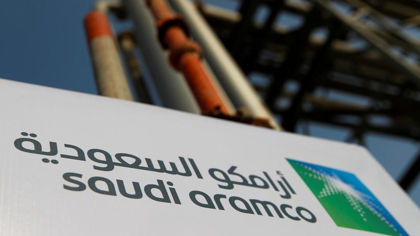 Saudi Aramco ofrecerá el 0,5 % de sus acciones a inversores individuales