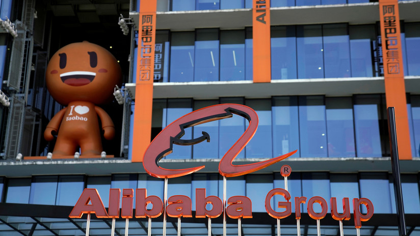Alibaba supera su récord de 30.000 millones de dólares en ventas en un solo día