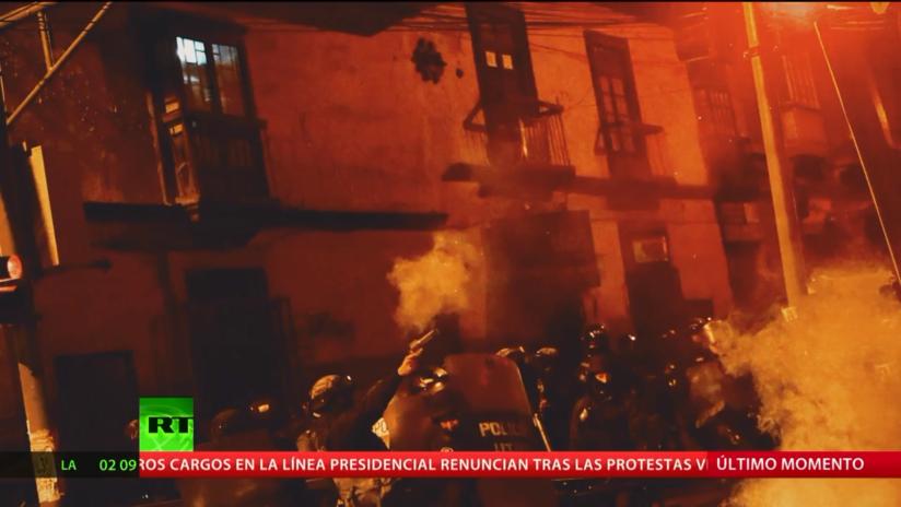 Bolivia: Incendios, saqueos y ataques contra viviendas