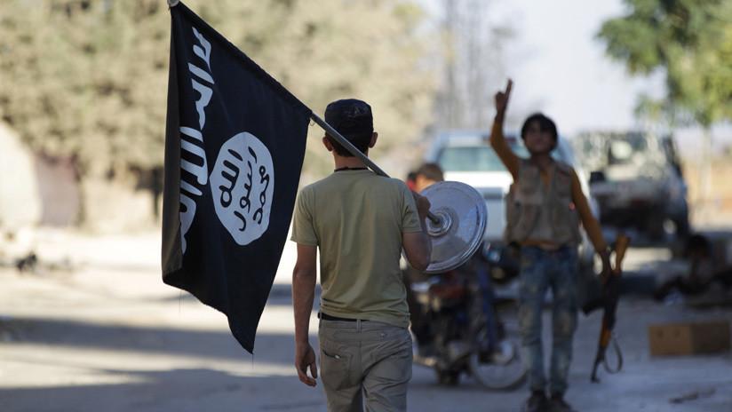 Turquía empieza a repatriar a presuntos miembros extranjeros del Estado Islámico