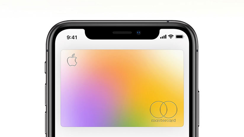 Investigan resunta discriminación sexual de la Apple Card: ¿es una tarjeta
