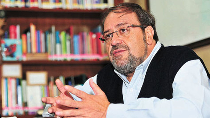 """Renuncia el ministro de Educación de Bolivia por el """"golpe de Estado"""" contra Evo Morales"""