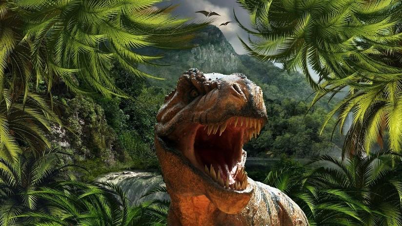 Descubren el dinosaurio depredador más antiguo del mundo de 230 millones de años