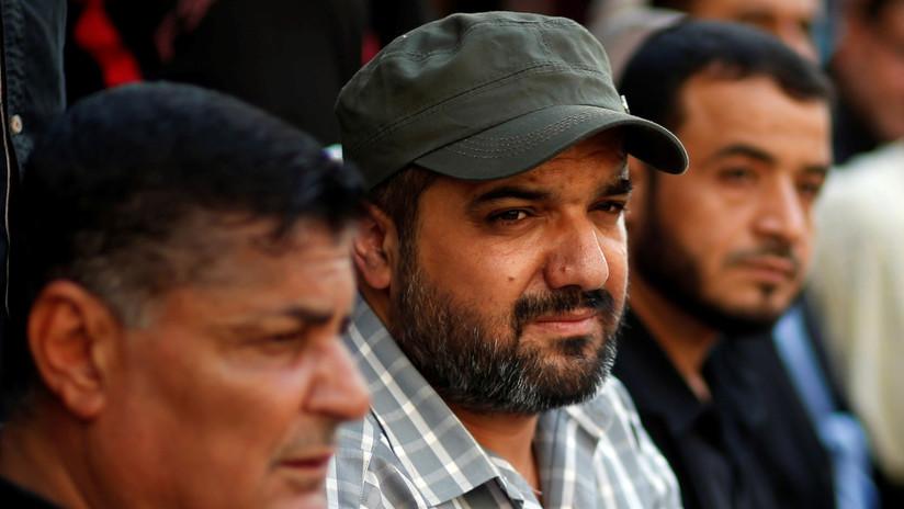 Fuerzas de Israel matan en Gaza a un comandante de Yihad Islámica Palestina