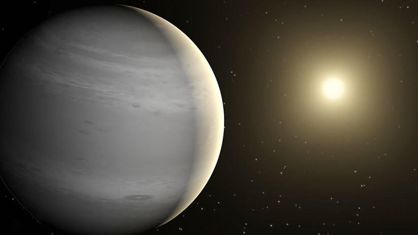 Científicos precisan qué exoplanetas podrían albergar vida