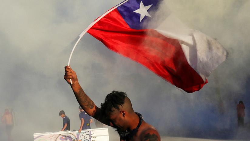 """La oposición chilena exige """"un mecanismo más participativo"""" para la redacción de una nueva Constitución"""