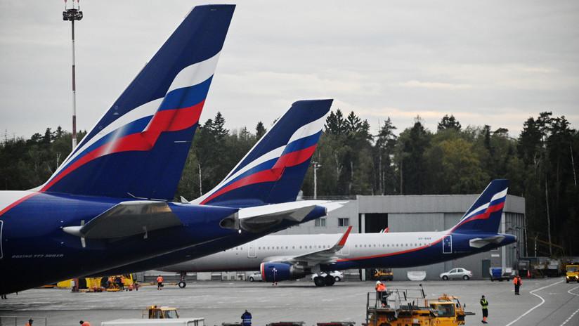 Aerolínea rusa 'castiga' al pasajero que la engañó para llevar a bordo su gordo gato