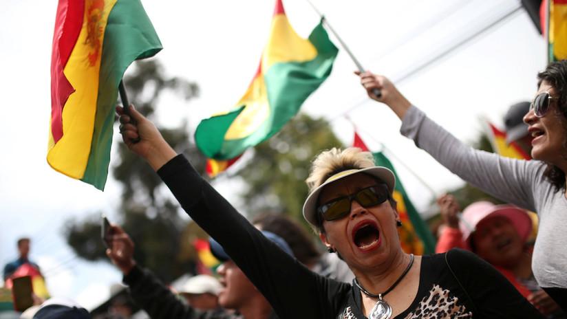 "Exembajador argentino en Bolivia: ""Se trata del primer golpe militar que se vive en Latinoamérica en el siglo XXI"""