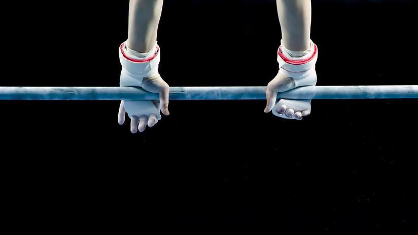 Gimnasta de EE.UU. fallece tras caer de las barras y lesionarse la espalda en un entrenamiento