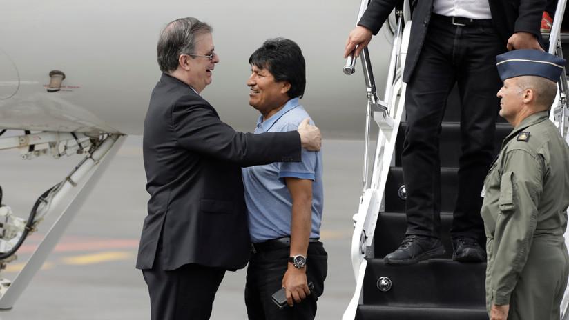 El valor de una tradición mexicana que hoy acoge a Evo Morales (y a miles de perseguidos políticos en el pasado)