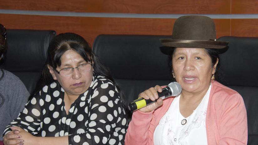 Detienen en Bolivia a las exautoridades del Tribunal Supremo Electoral