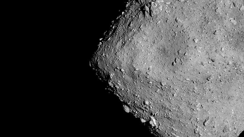 La sonda japonesa Hayabusa2 pone rumbo a la Tierra con muestras del asteroide Ryugu