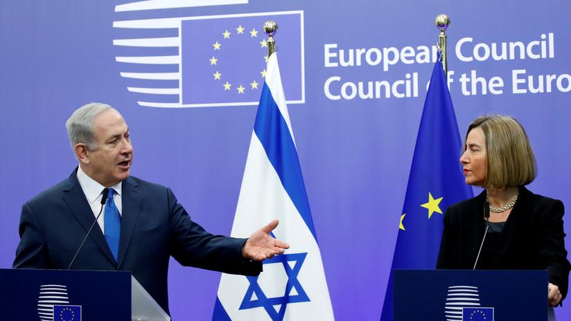 Tribunal de la UE obliga a las tiendas a etiquetar los artículos producidos en los asentamientos israelíes
