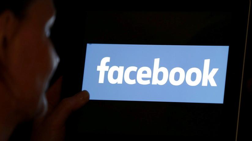 Un error de Facebook activa la cámara del iPhone sin permiso del usuario