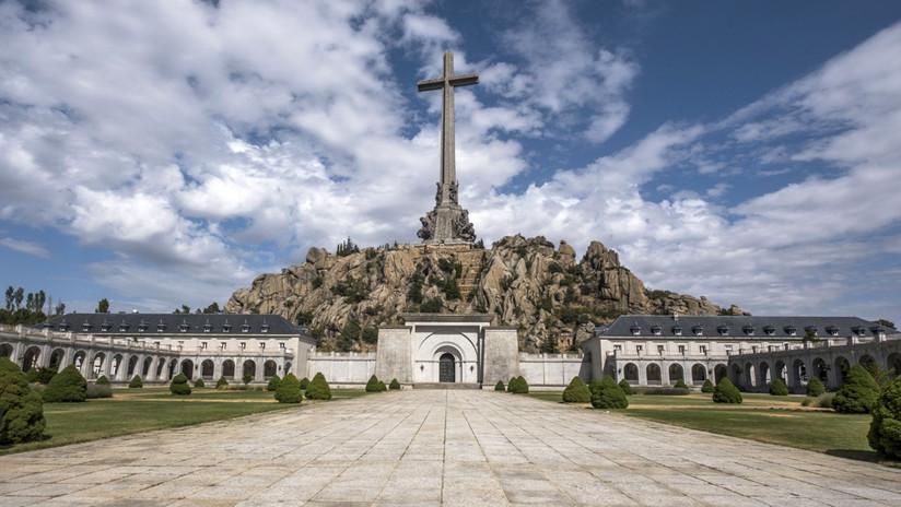 Autorizan la exhumación de las víctimas del franquismo enterradas en el Valle de los Caídos