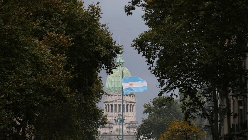 Congreso argentino aprueba proyecto que condena el golpe de Estado en Bolivia