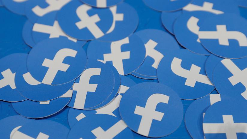 Facebook ha eliminado 5.400 millones de cuentas falsas en lo que va de año
