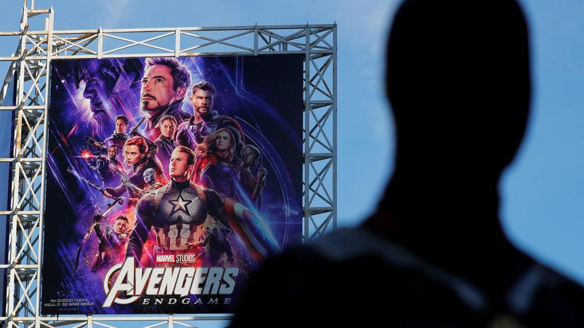 Disney+ estrena una conmovedora escena inédita de los Vengadores protagonizada por Tony Stark y su hija (y no es la única)