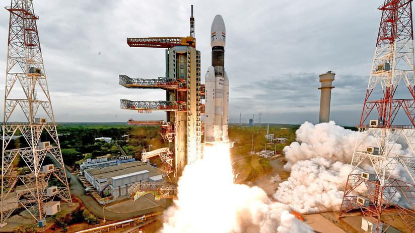 India demuestra con imágenes que su misión lunar del 2019 no ha sido un fracaso