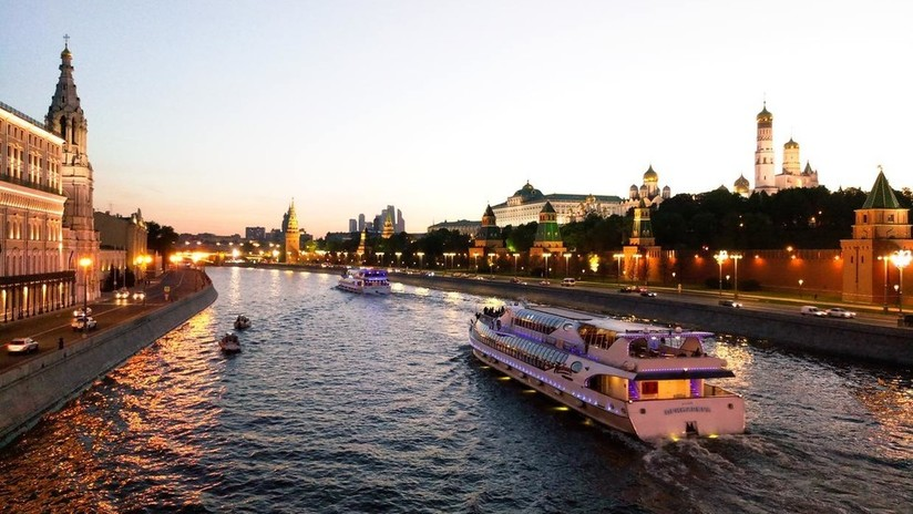 El banco de los BRICS abrirá su oficina en Moscú