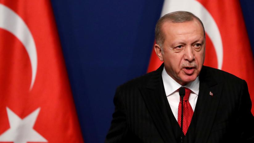 Turquía deporta a varios miembros del Estado Islámico a EE.UU., Alemania y Dinamarca
