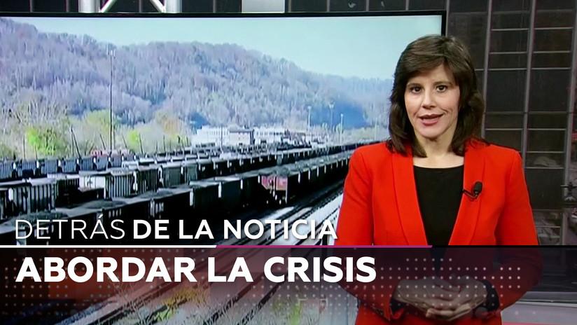 Abordar la crisis