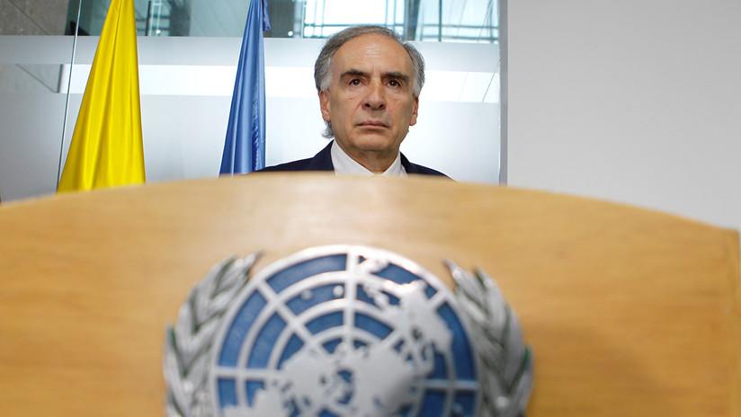 Guterres designa a Jean Arnault como enviado de la ONU para encontrar una solución pacífica en Bolivia