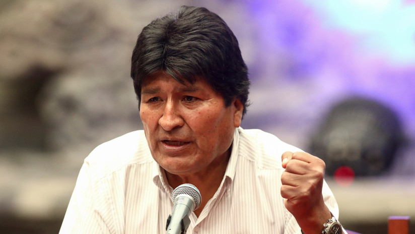 """¿Qué países hablan de golpe de Estado contra Morales y cuáles consideran que hubo """"fraude"""" en Bolivia?"""