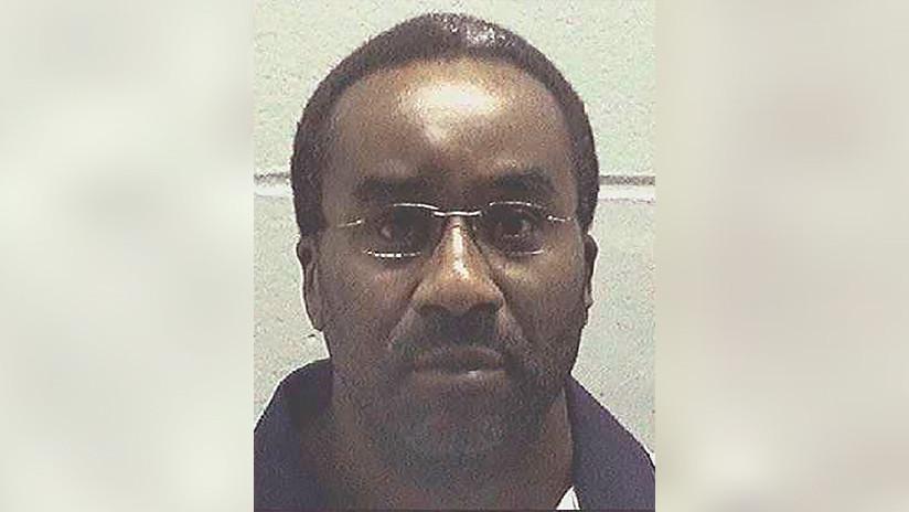EE.UU.: Ejecutan a un hombre condenado a muerte sin hacer nuevas pruebas de ADN que podían demostrar su inocencia