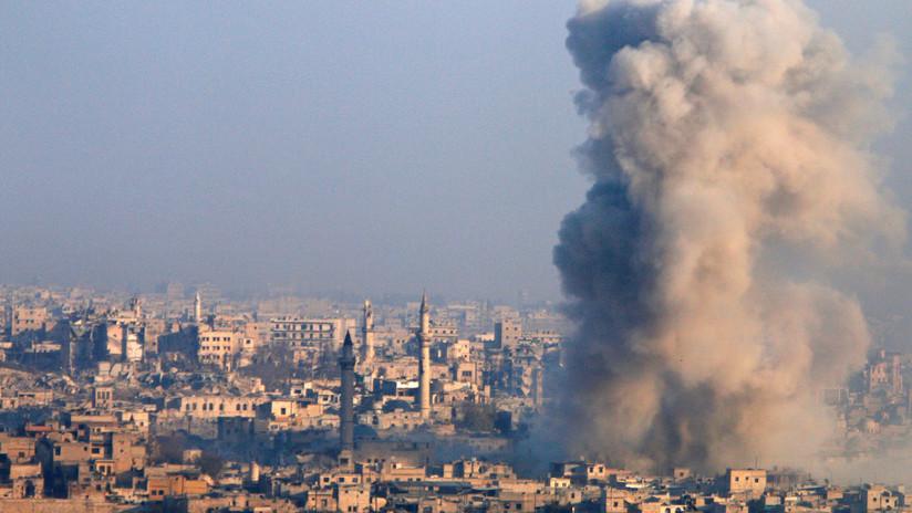 """Rohaní acusa a EE.UU. e Israel de estar detrás de """"todas las guerras, masacres y disputas"""" de Oriente Medio"""
