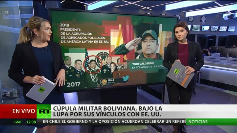 Experto: La política de Morales generó conflicto de intereses por los recursos
